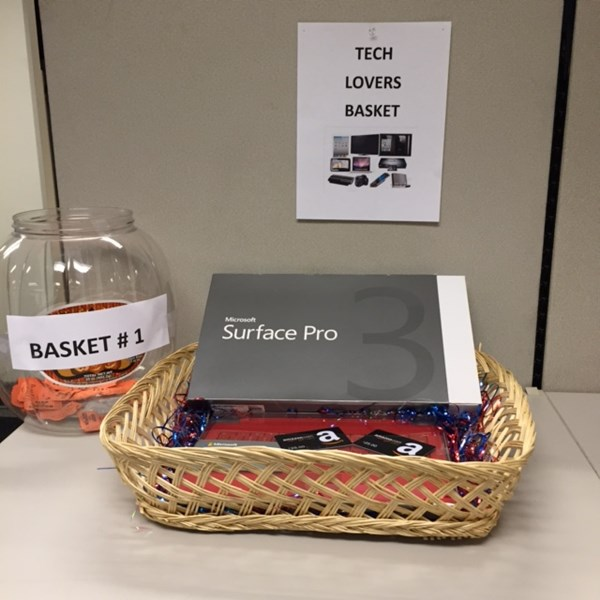 Tech_Basket
